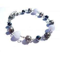 Bracelet Calcedonia