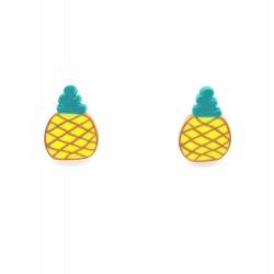 Boucles d'oreilles Tutti Frutti