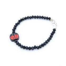 Bracelet Ladybug