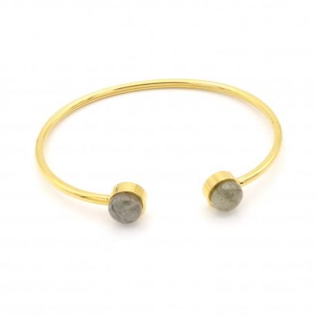 Bracelet Jonc Boreale