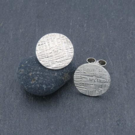 Mini puces d'oreilles Textures